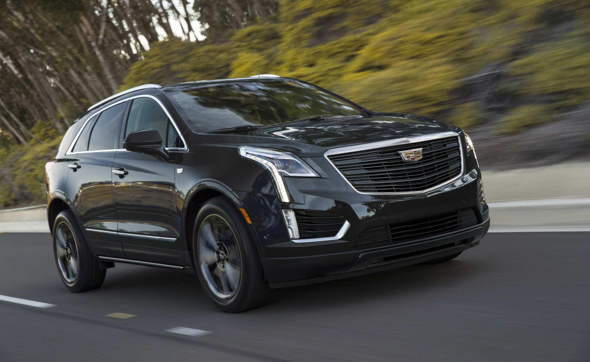 83 Best Review The 2019 Cadillac Xt5 Used Concept Pictures for The 2019 Cadillac Xt5 Used Concept
