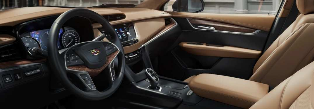 83 Best Review The 2019 Cadillac Xt5 Used Concept Reviews with The 2019 Cadillac Xt5 Used Concept