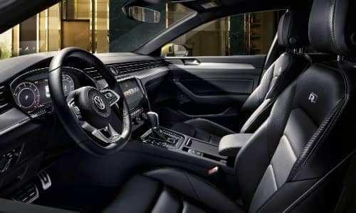 83 Concept of New Volkswagen Sedan 2019 Interior New Concept by New Volkswagen Sedan 2019 Interior