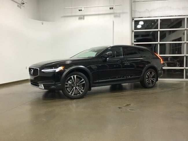 83 Concept of New Volvo 2019 V90 Cross Country Overview And Price Release for New Volvo 2019 V90 Cross Country Overview And Price