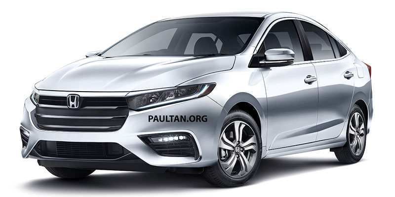 83 Concept of The 2019 Honda Civic Ne Zaman Turkiyede Redesign Performance by The 2019 Honda Civic Ne Zaman Turkiyede Redesign