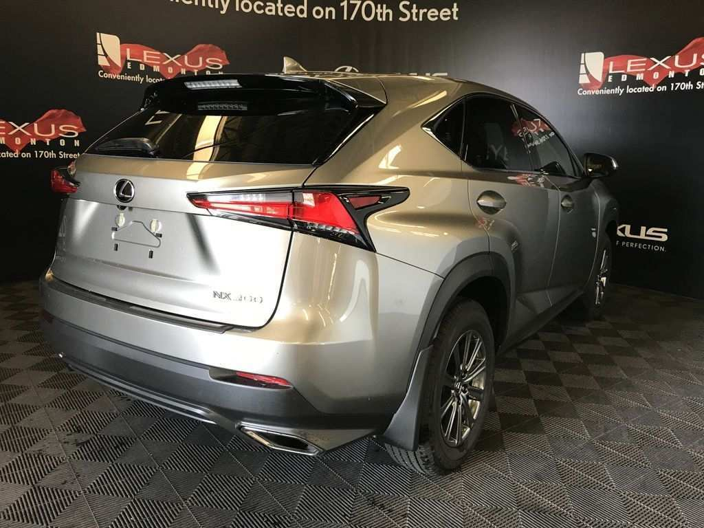 83 Concept of The Lexus 2019 Nx Price Redesign And Price Spy Shoot by The Lexus 2019 Nx Price Redesign And Price