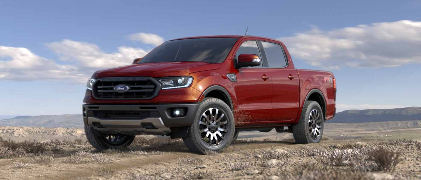 83 Gallery of Best Ford Ranger 2019 Canada First Drive History by Best Ford Ranger 2019 Canada First Drive