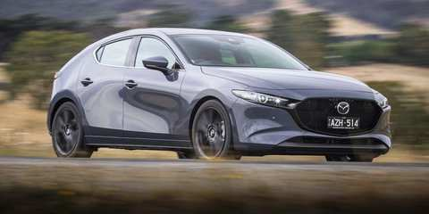 83 Gallery of Best Mazda 2019 Hatch Specs History by Best Mazda 2019 Hatch Specs