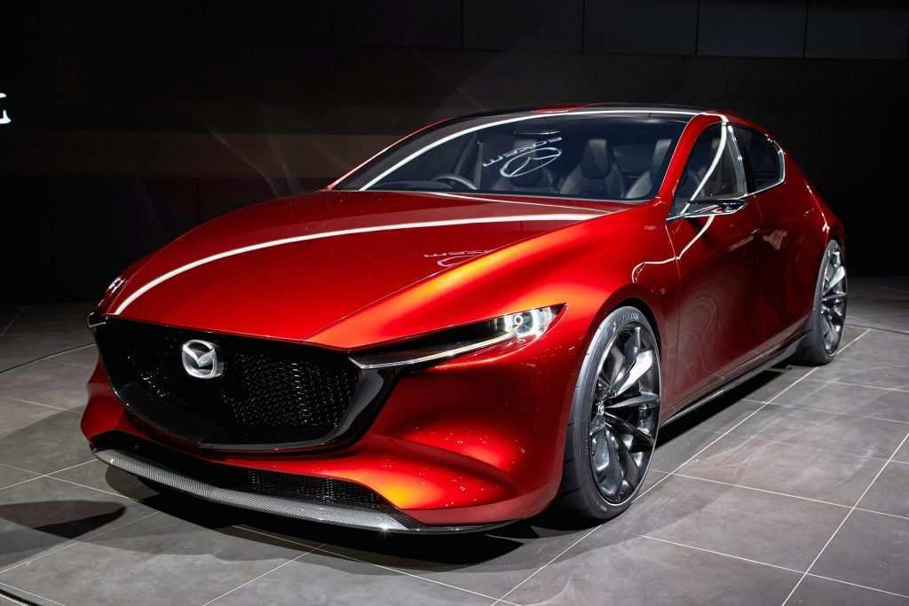 83 Gallery of Best Mazda Sport 2019 Exterior Overview by Best Mazda Sport 2019 Exterior