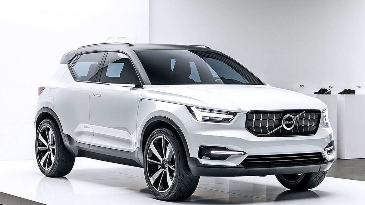83 Gallery of Best Volvo Cx90 2019 Release New Concept for Best Volvo Cx90 2019 Release