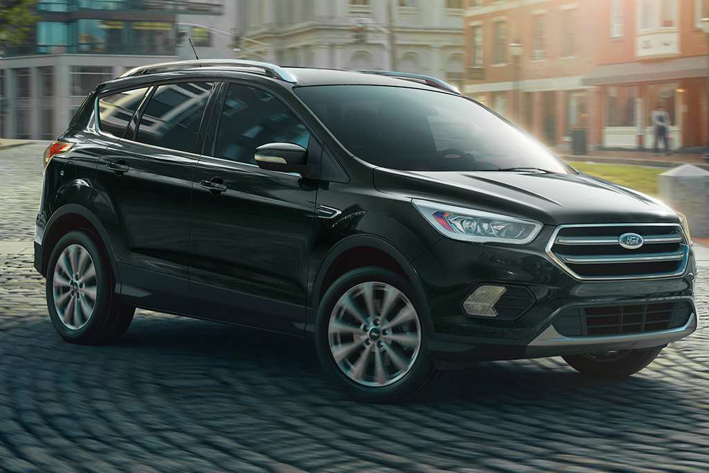 83 Gallery of Best When Will The 2019 Ford Escape Be Released Exterior Overview for Best When Will The 2019 Ford Escape Be Released Exterior