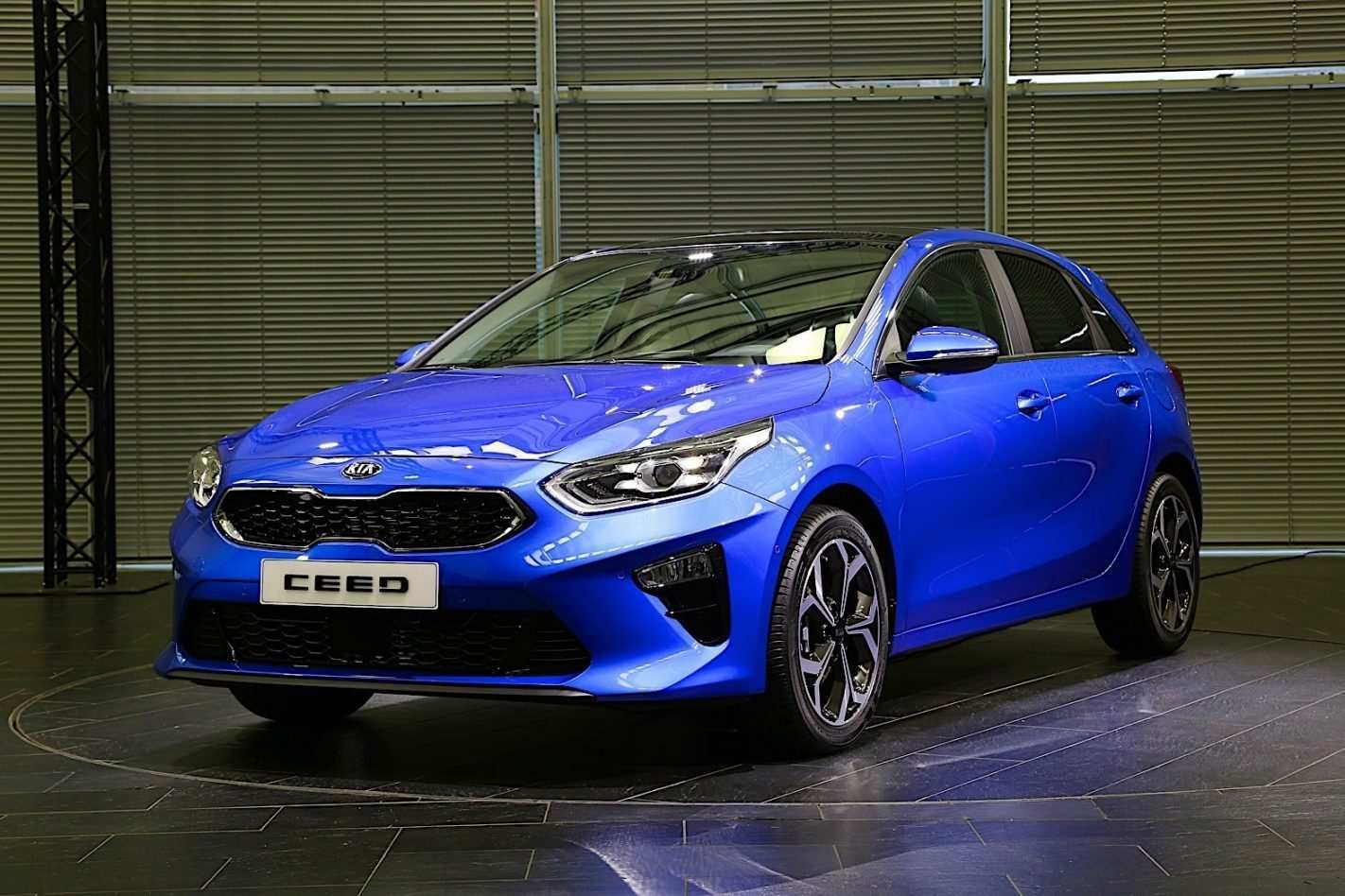 83 Gallery of Kia Gt 2019 Reviews with Kia Gt 2019