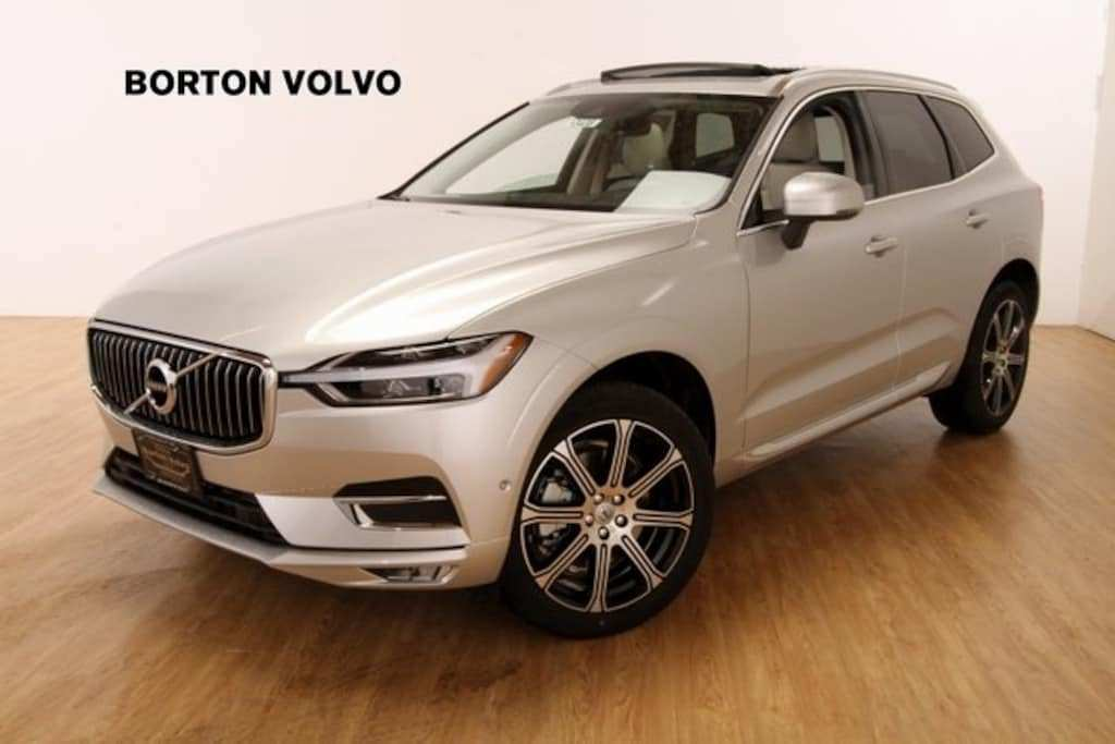 83 Gallery of New Volvo V60 2019 Lease First Drive Release for New Volvo V60 2019 Lease First Drive