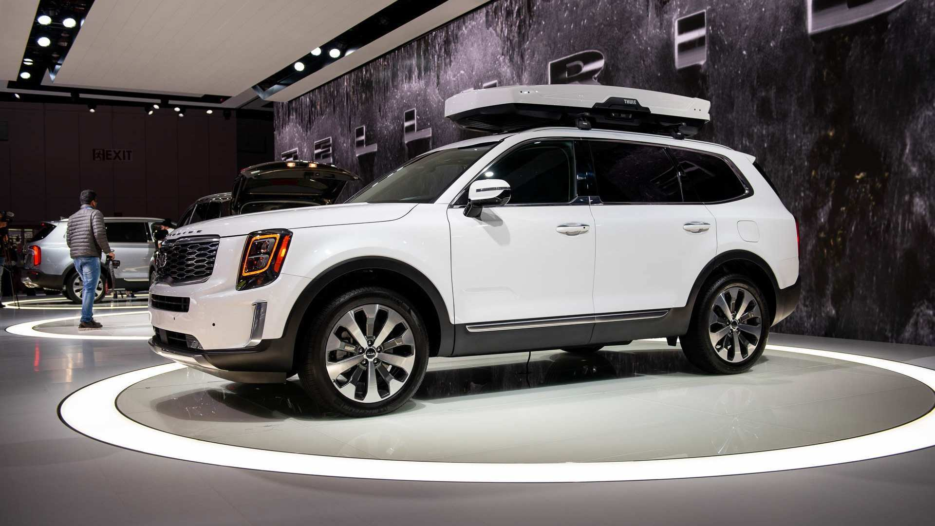 83 Gallery of Telluride Kia 2019 Exterior and Interior by Telluride Kia 2019