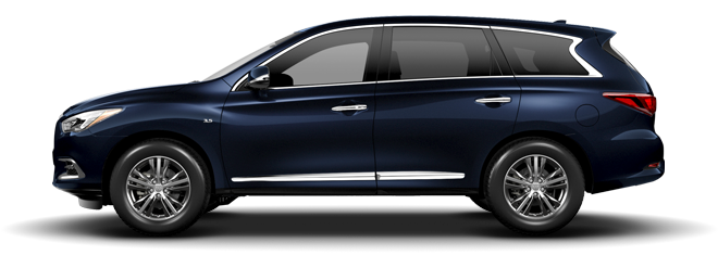 83 Gallery of The New Infiniti Qx60 2019 Spesification Picture for The New Infiniti Qx60 2019 Spesification