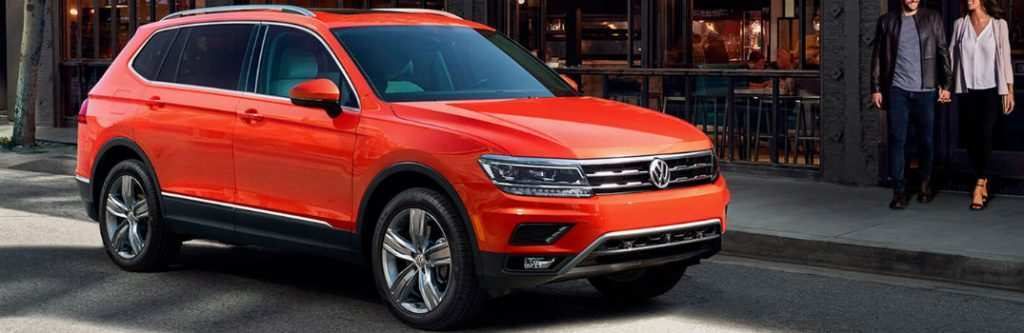 83 Gallery of The Volkswagen Touareg 2019 India Release Date Specs for The Volkswagen Touareg 2019 India Release Date