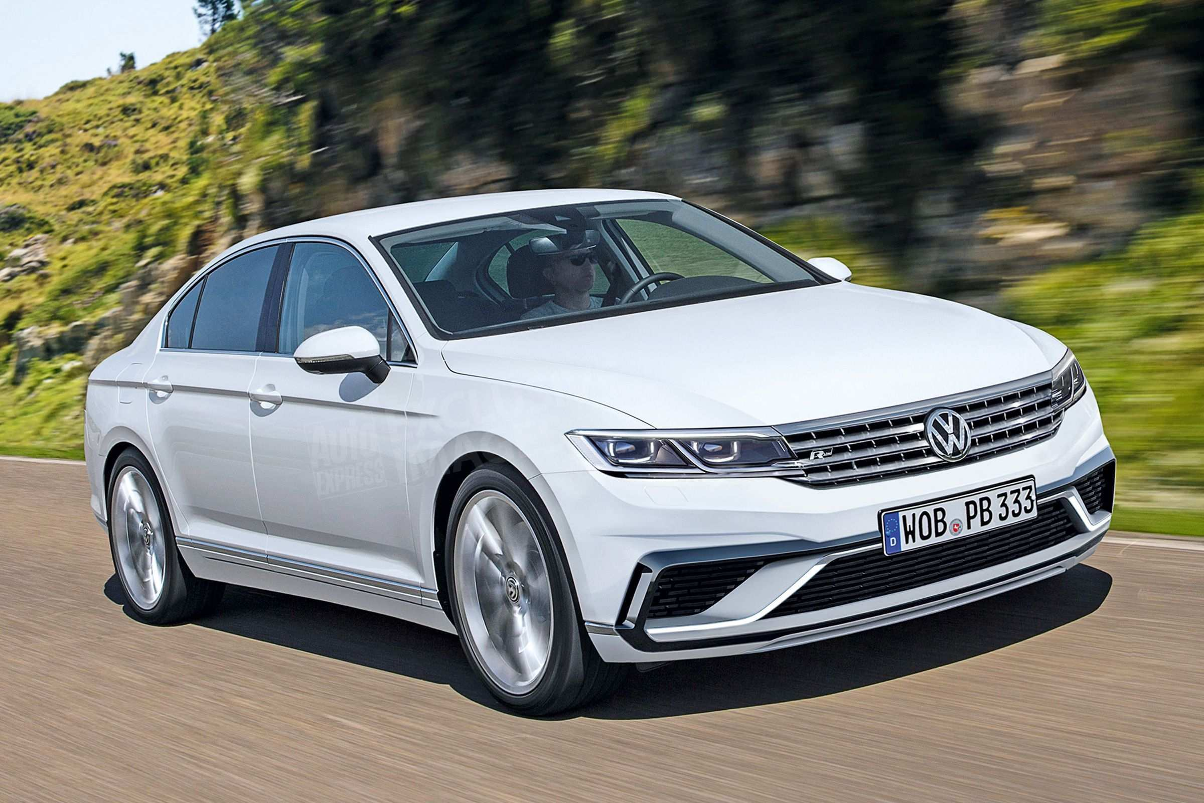 83 Gallery of Volkswagen Hybrid 2019 Performance And New Engine Performance and New Engine with Volkswagen Hybrid 2019 Performance And New Engine