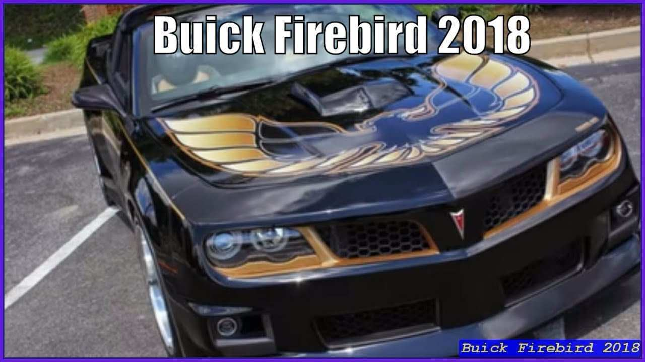 83 Great Best 2019 Buick Firebird And Trans Am Specs And Review Exterior by Best 2019 Buick Firebird And Trans Am Specs And Review