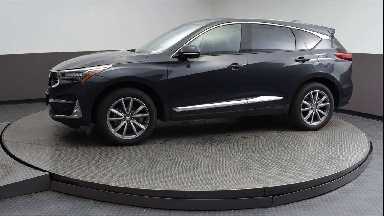 83 Great Best Acura Rdx 2019 Gunmetal Review And Price Pricing with Best Acura Rdx 2019 Gunmetal Review And Price