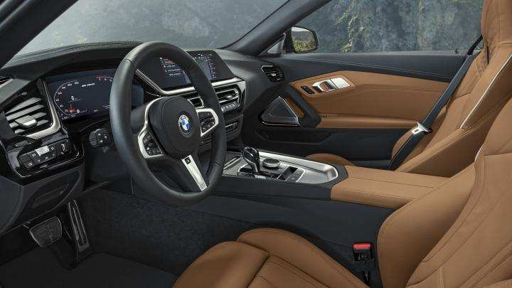 83 Great Bmw 2019 Z4 Price Price And Release Date First Drive with Bmw 2019 Z4 Price Price And Release Date