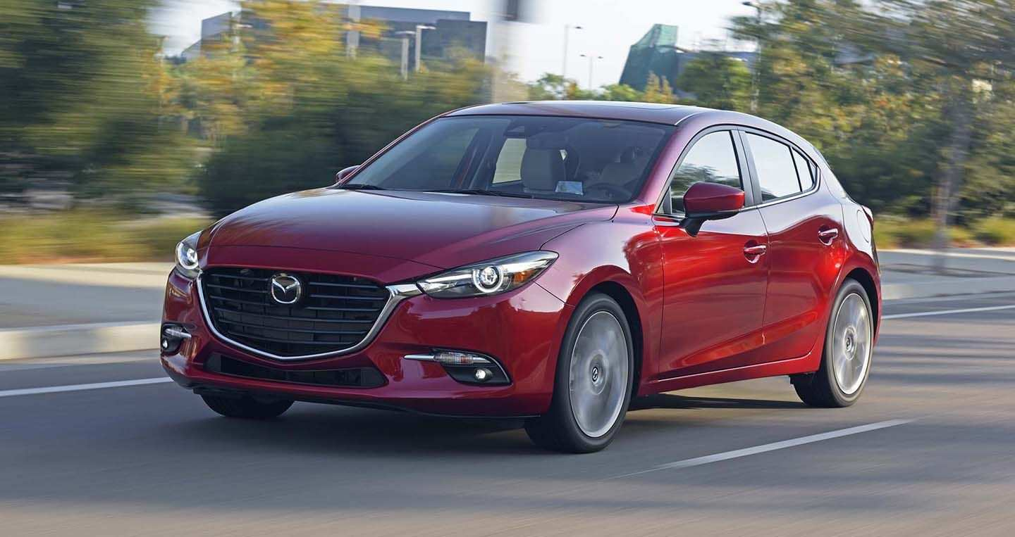 83 Great New Xe Mazda 2019 Spesification Rumors with New Xe Mazda 2019 Spesification