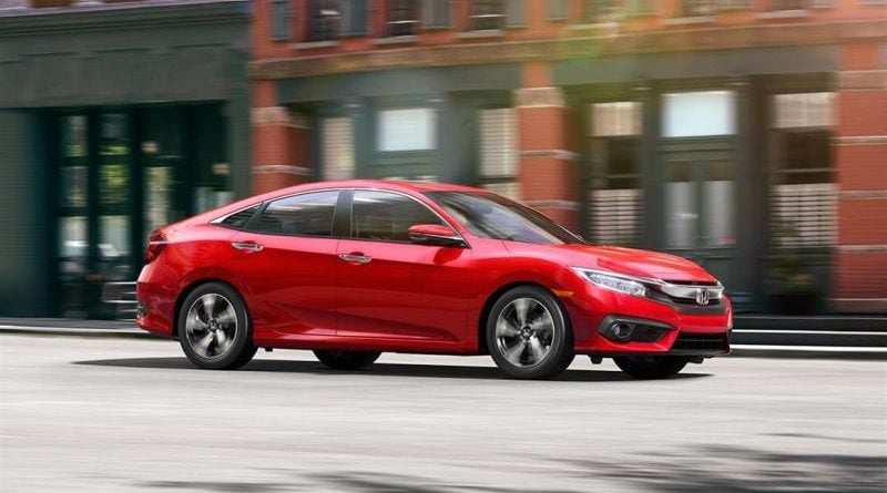 83 Great The 2019 Honda Civic Ne Zaman Turkiyede Redesign Photos with The 2019 Honda Civic Ne Zaman Turkiyede Redesign