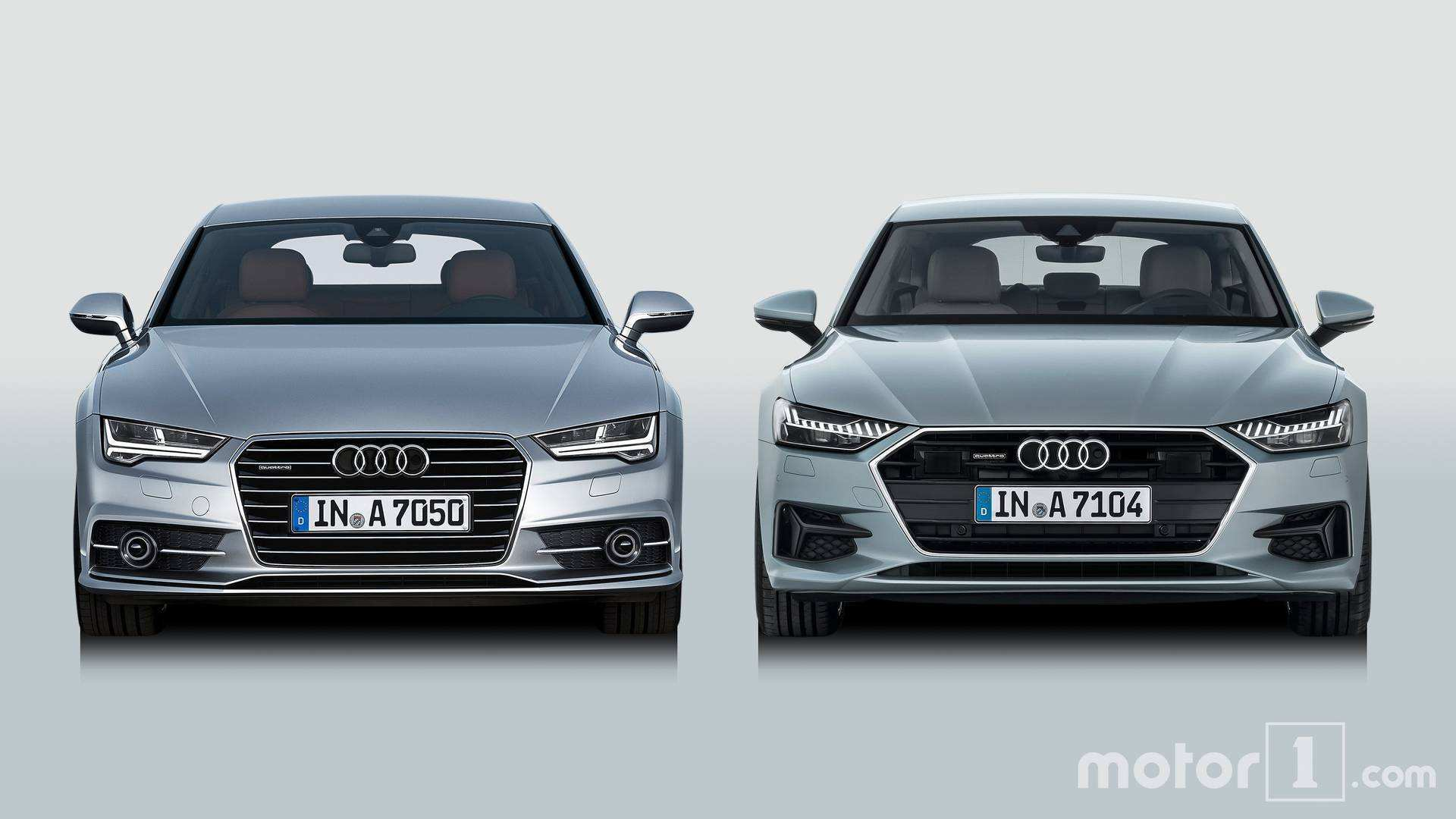 83 Great The Audi 2019 Changes Spy Shoot Redesign with The Audi 2019 Changes Spy Shoot
