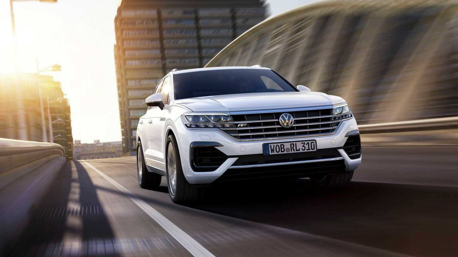 83 Great The Volkswagen Touareg 2019 India Release Date Performance for The Volkswagen Touareg 2019 India Release Date