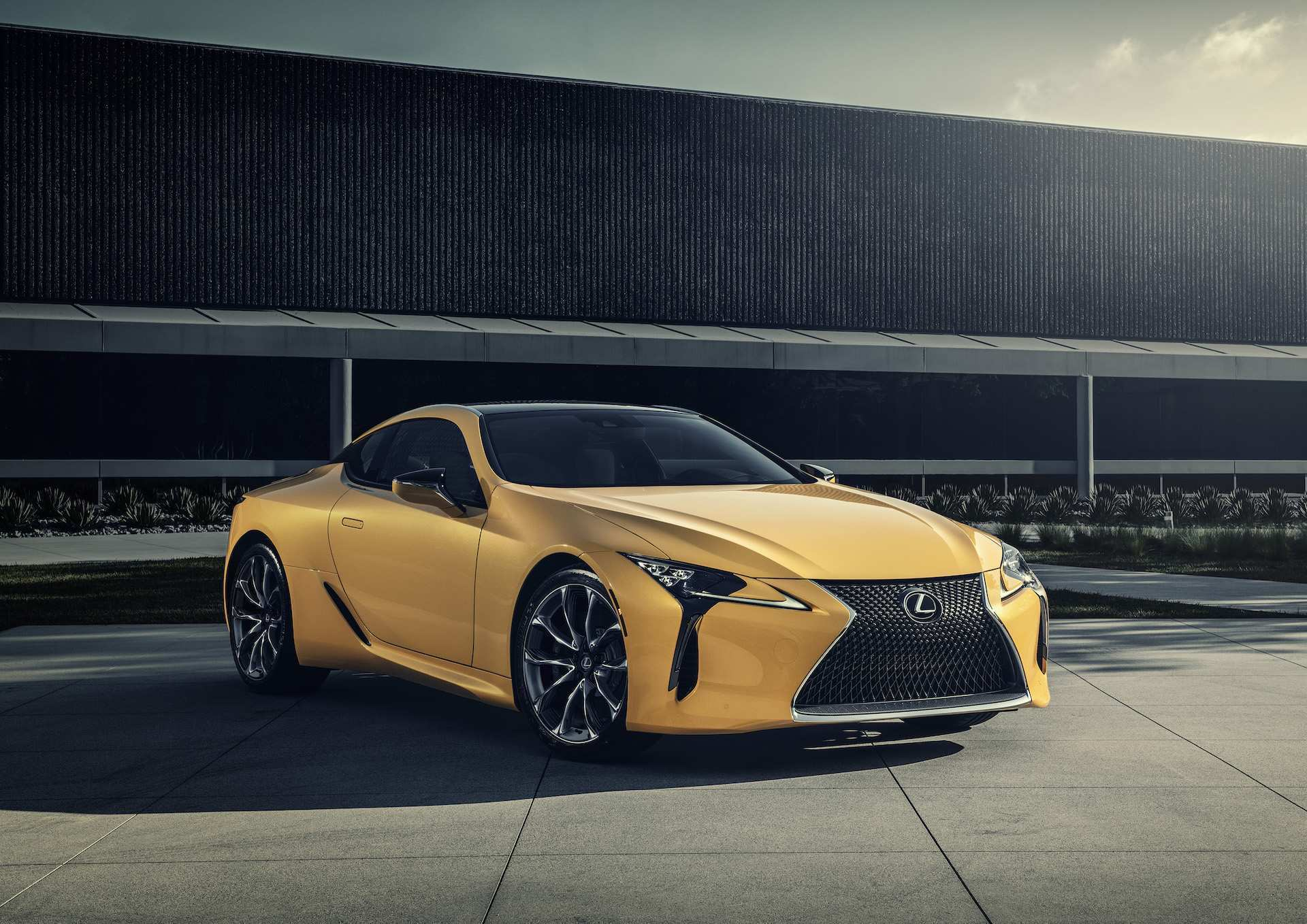 83 New Lc Lexus 2019 Redesign and Concept by Lc Lexus 2019