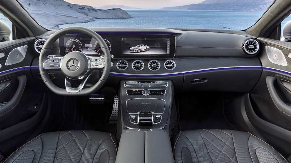 83 New New Mercedes In 2019 Redesign Specs and Review for New Mercedes In 2019 Redesign
