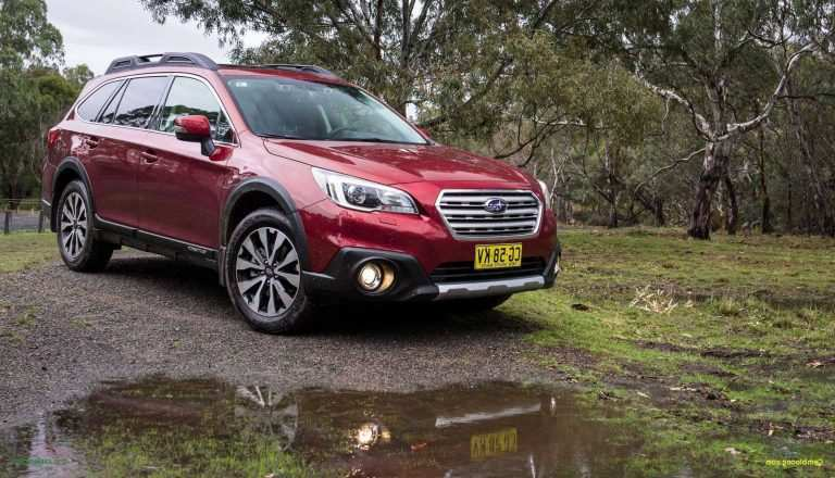 83 New Subaru Outback 2019 Price Release Date Overview with Subaru Outback 2019 Price Release Date