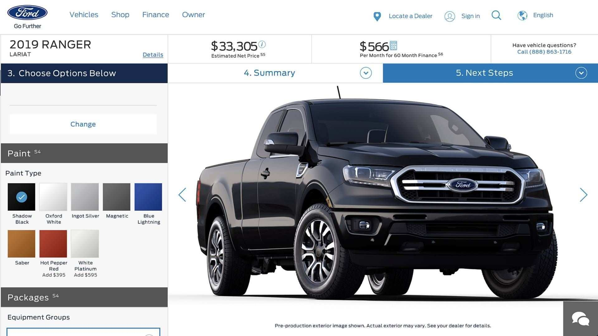 83 New The New Ford 2019 Ranger Rumor Pictures for The New Ford 2019 Ranger Rumor