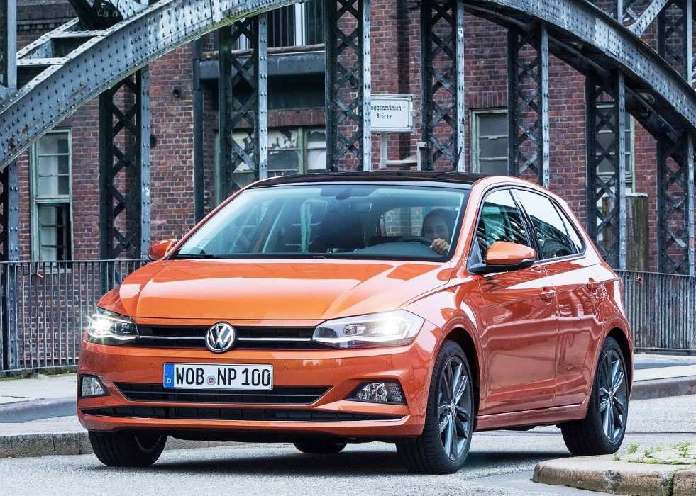 83 New The Polo Volkswagen 2019 Price Review with The Polo Volkswagen 2019 Price