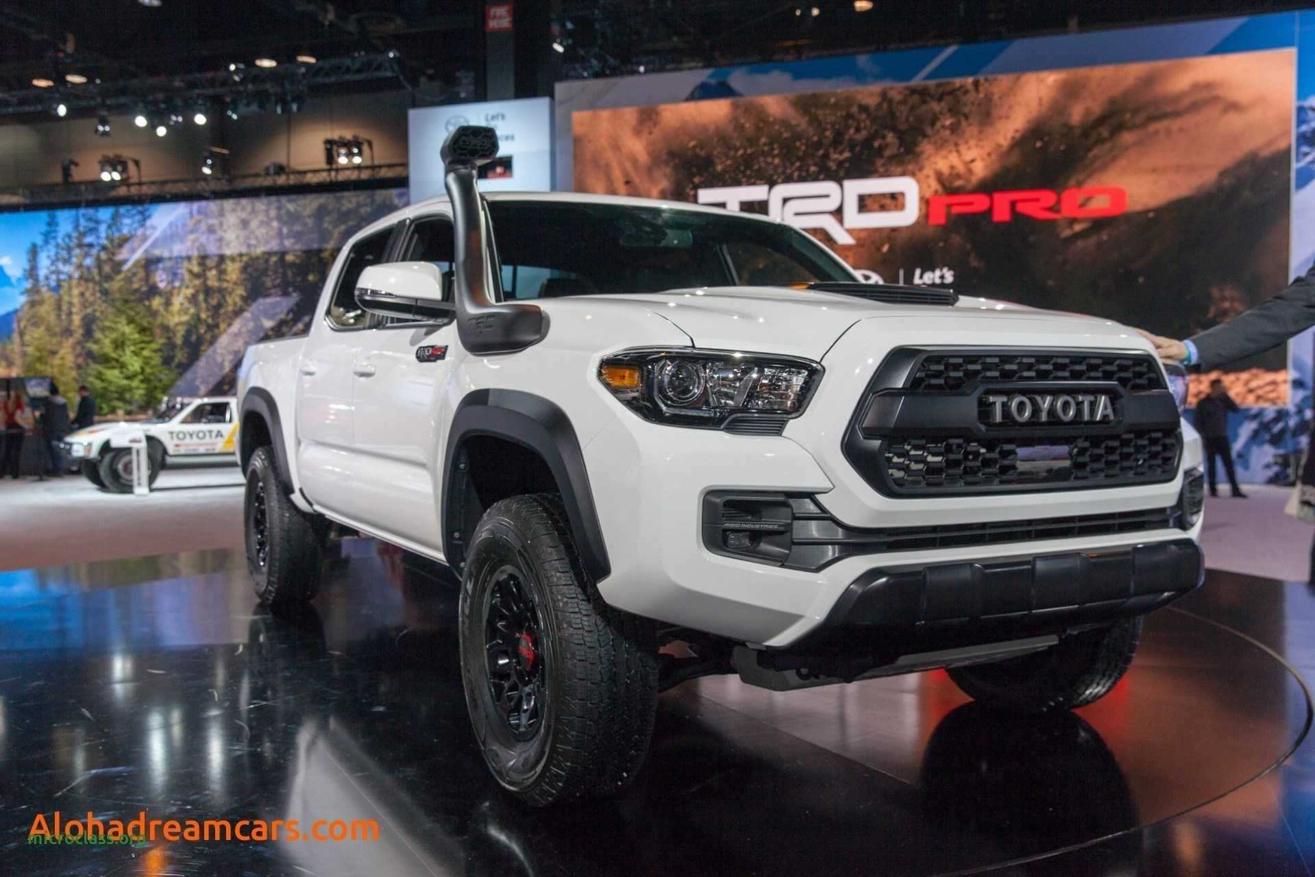 83 New The Toyota 2019 En Mexico Specs And Review First Drive by The Toyota 2019 En Mexico Specs And Review