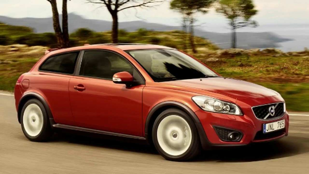 83 New Volvo C30 2019 Style for Volvo C30 2019