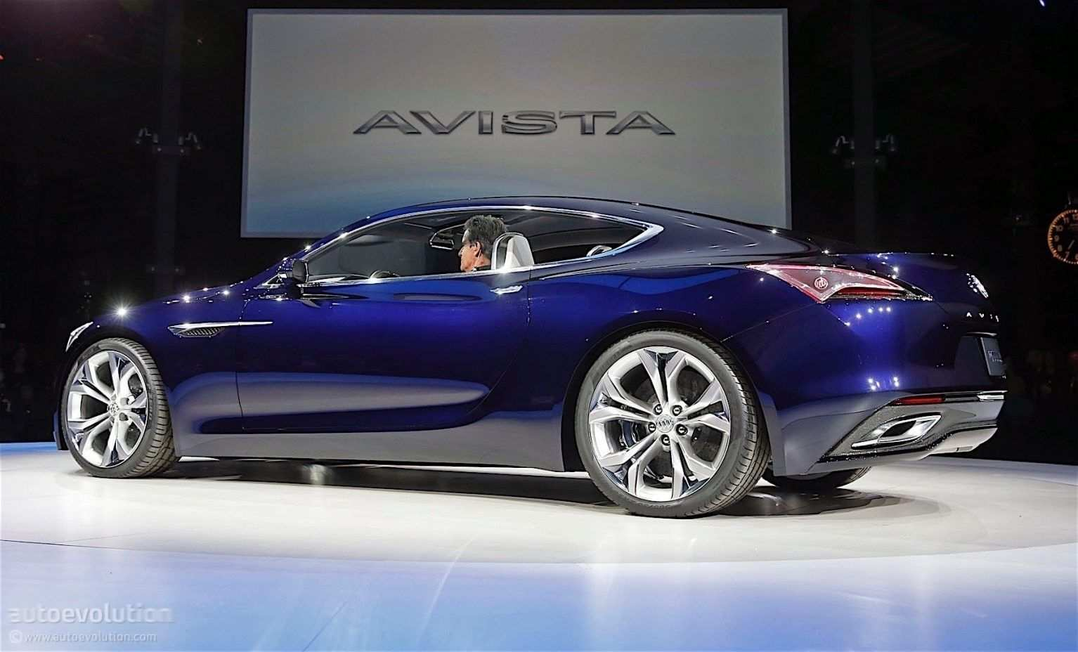 83 The New 2019 Buick Sports Car Redesign Release by New 2019 Buick Sports Car Redesign