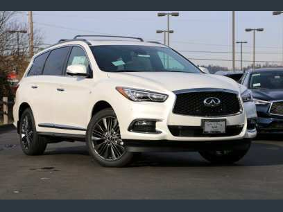 83 The New 2019 Infiniti Qx60 Apple Carplay Release Date And Specs Speed Test for New 2019 Infiniti Qx60 Apple Carplay Release Date And Specs