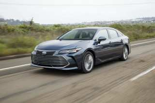 83 The New Toyota Avalon 2019 Review Exterior And Interior Review Spy Shoot by New Toyota Avalon 2019 Review Exterior And Interior Review