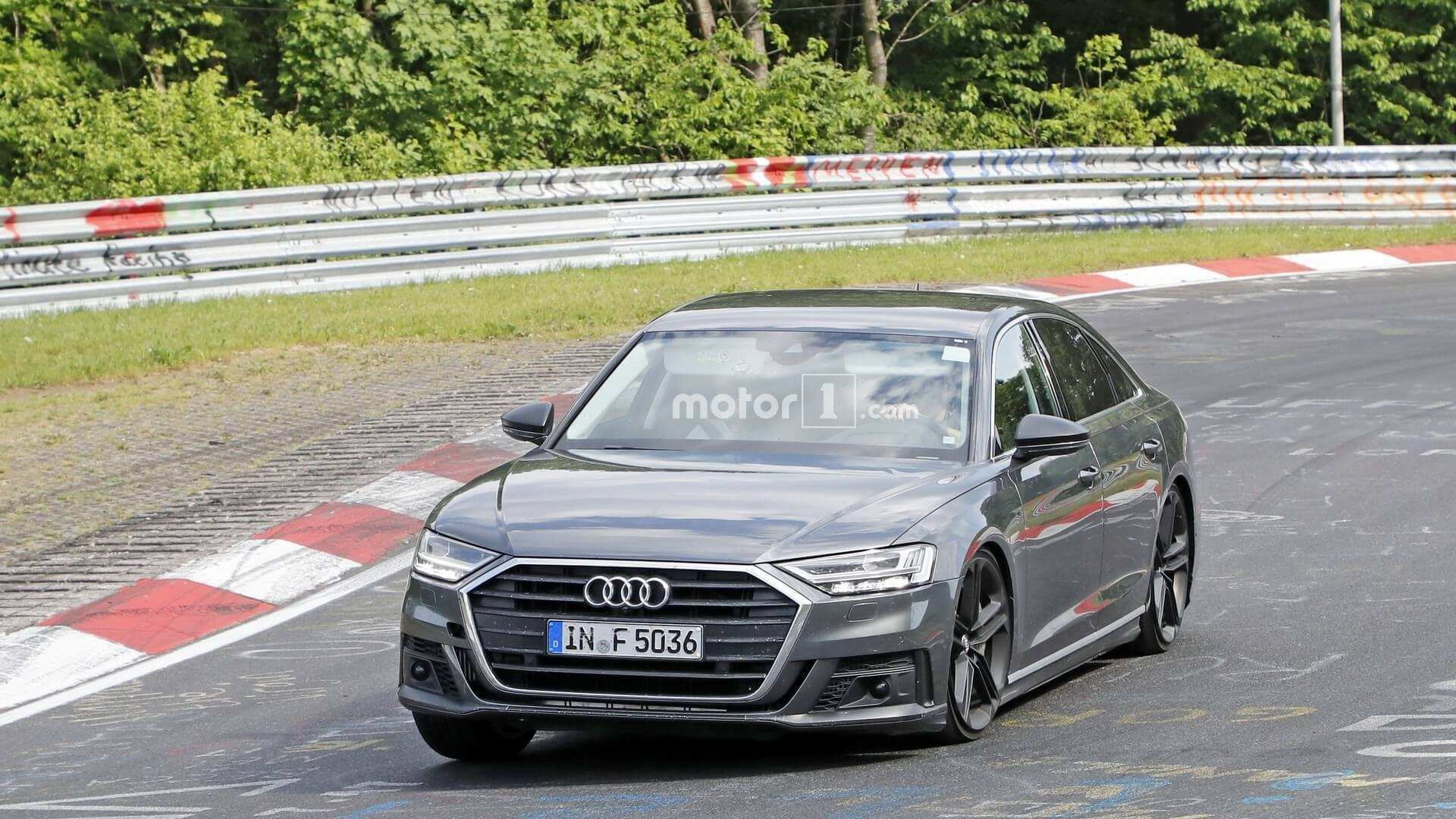 83 The S8 Audi 2019 Engine Redesign and Concept with S8 Audi 2019 Engine