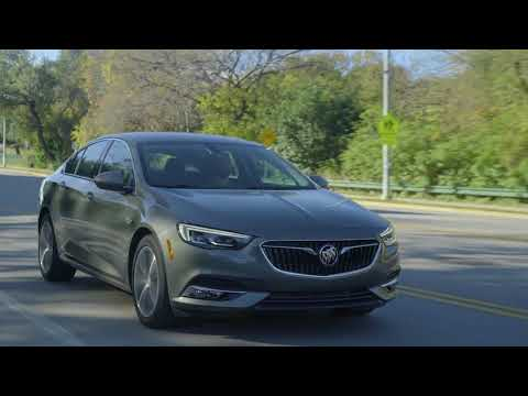83 The The 2019 Buick Gn Overview Redesign and Concept by The 2019 Buick Gn Overview
