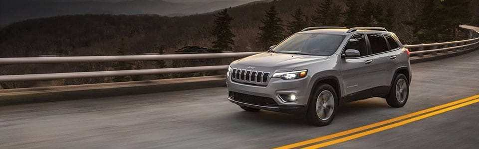 83 The The 2019 Jeep Cherokee Vs Subaru Outback Interior Exterior And Review Specs and Review with The 2019 Jeep Cherokee Vs Subaru Outback Interior Exterior And Review