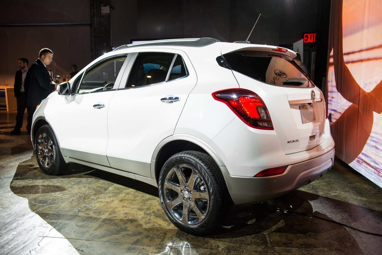 83 The The Buick Encore 2019 New Review Style by The Buick Encore 2019 New Review