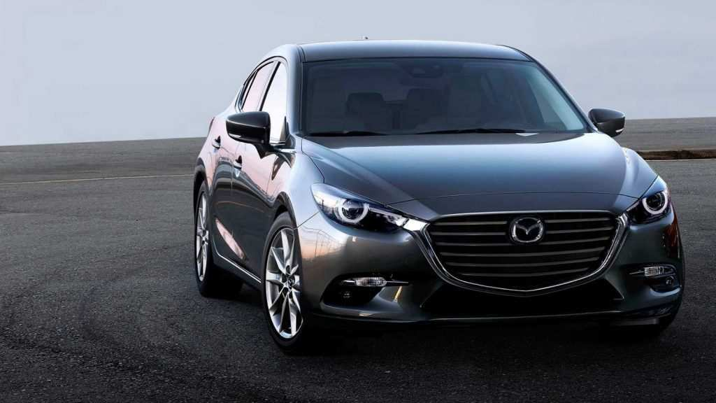 83 The The Mazda 2 2019 Lebanon Specs And Review Redesign and Concept with The Mazda 2 2019 Lebanon Specs And Review