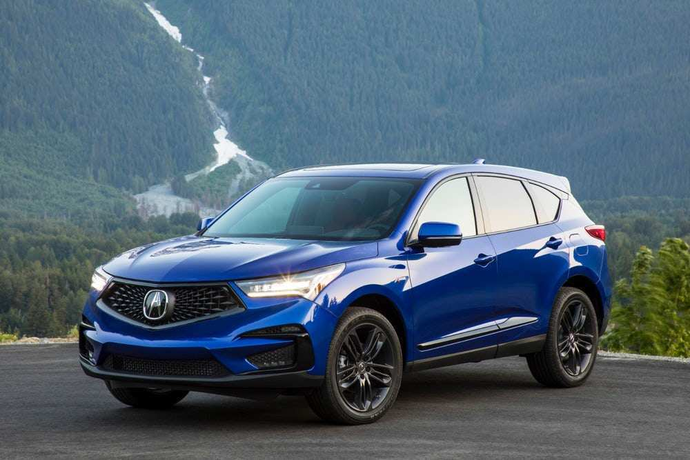 84 All New Best 2019 Acura Rdx Aspec Price And Release Date Exterior with Best 2019 Acura Rdx Aspec Price And Release Date