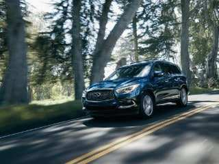 84 All New Best 2019 Infiniti Wx60 Redesign Price And Review Engine by Best 2019 Infiniti Wx60 Redesign Price And Review