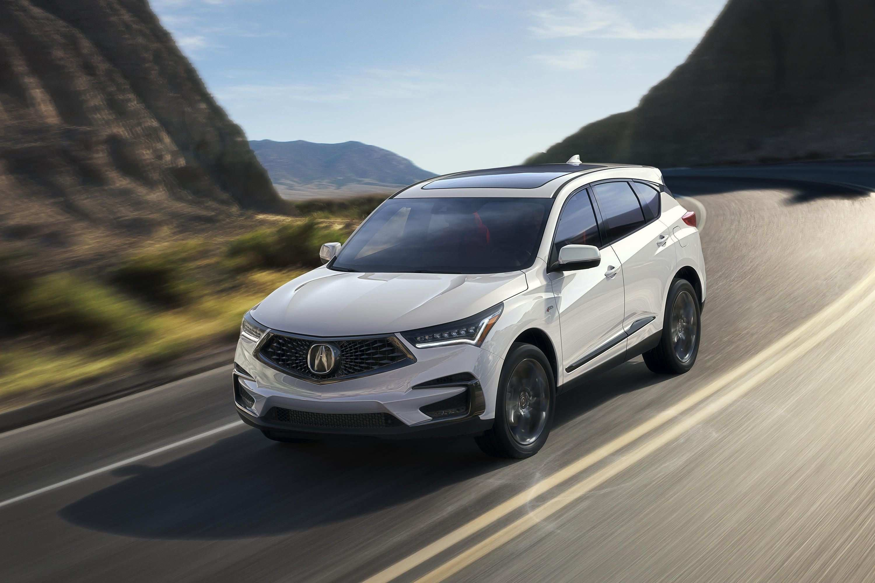 84 All New Best Honda 2019 Rdx Spy Shoot New Review by Best Honda 2019 Rdx Spy Shoot