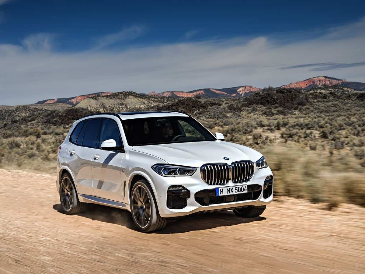 84 All New New Bmw 2019 When Redesign Price And Review Speed Test for New Bmw 2019 When Redesign Price And Review