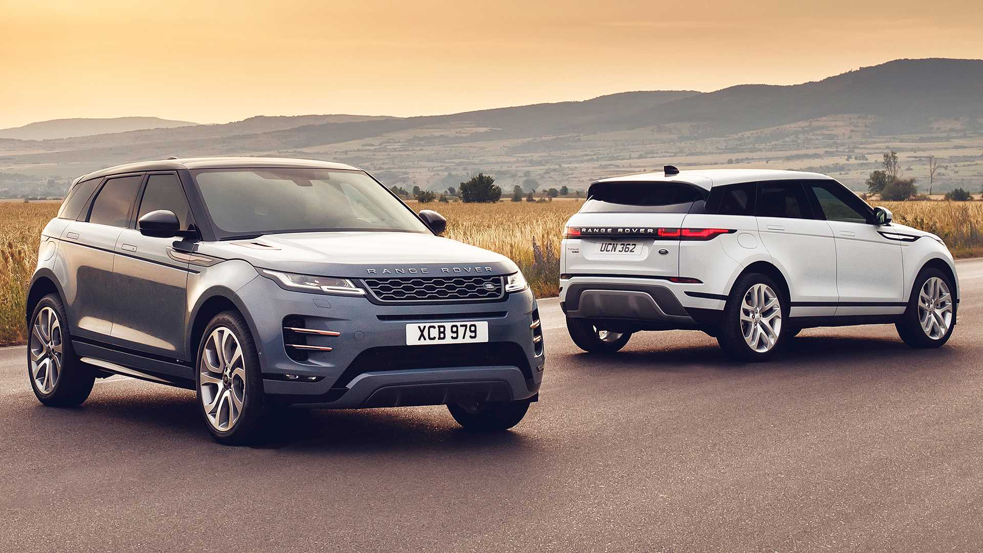 84 All New New Jaguar Land Rover Holidays 2019 Specs Redesign and Concept by New Jaguar Land Rover Holidays 2019 Specs