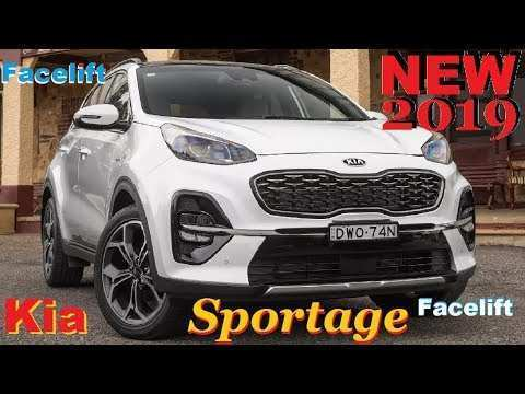 84 All New New Kia Vehicles 2019 Exterior And Interior Review Specs with New Kia Vehicles 2019 Exterior And Interior Review