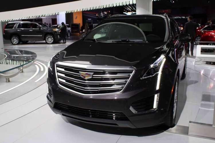 84 All New The 2019 Cadillac Escalade Concept Performance Pricing by The 2019 Cadillac Escalade Concept Performance