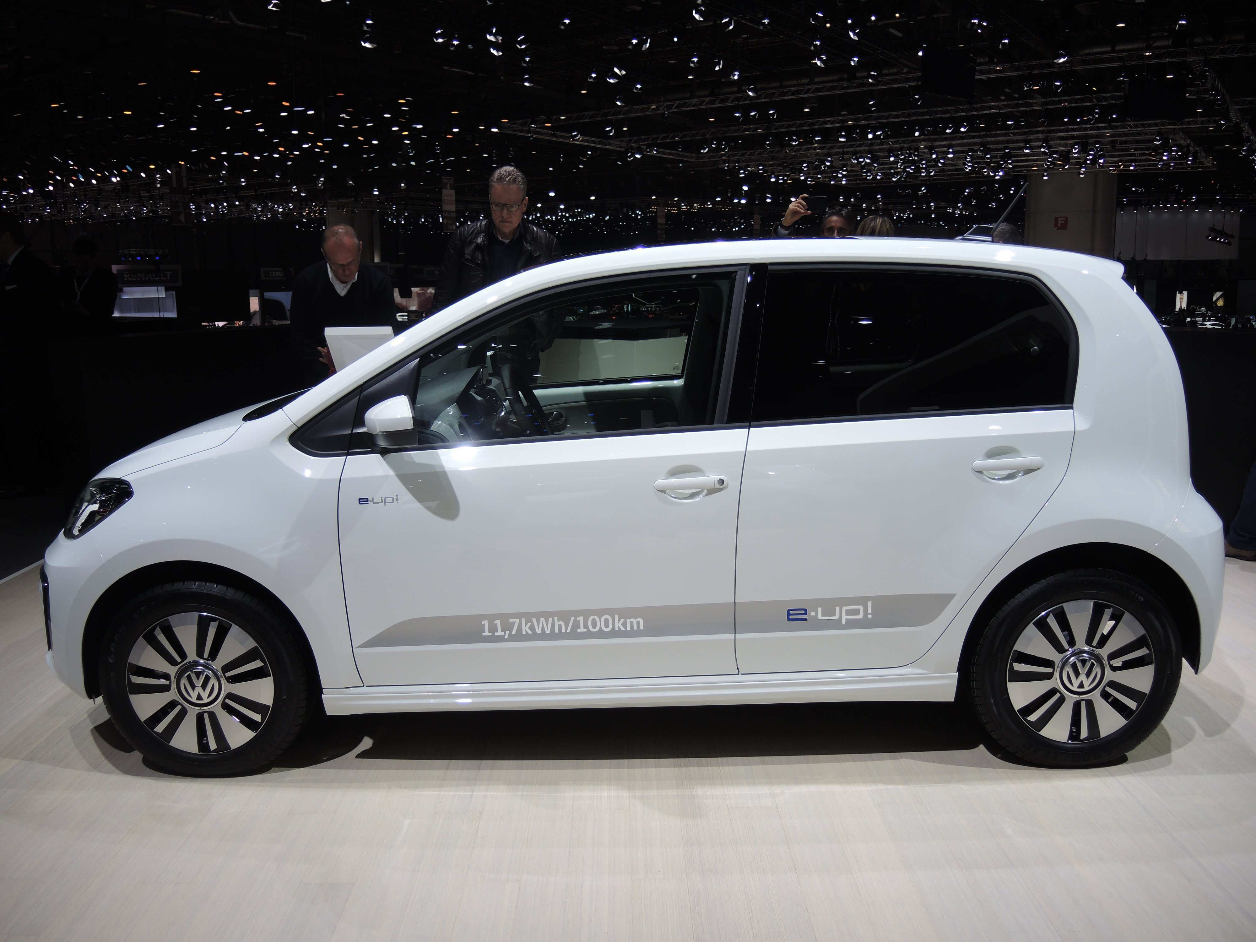 84 All New The Volkswagen E Up 2019 Rumor Review by The Volkswagen E Up 2019 Rumor