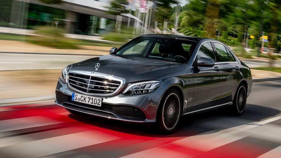 84 Best Review Best Mercedes C Class Hybrid 2019 Review And Price Images for Best Mercedes C Class Hybrid 2019 Review And Price