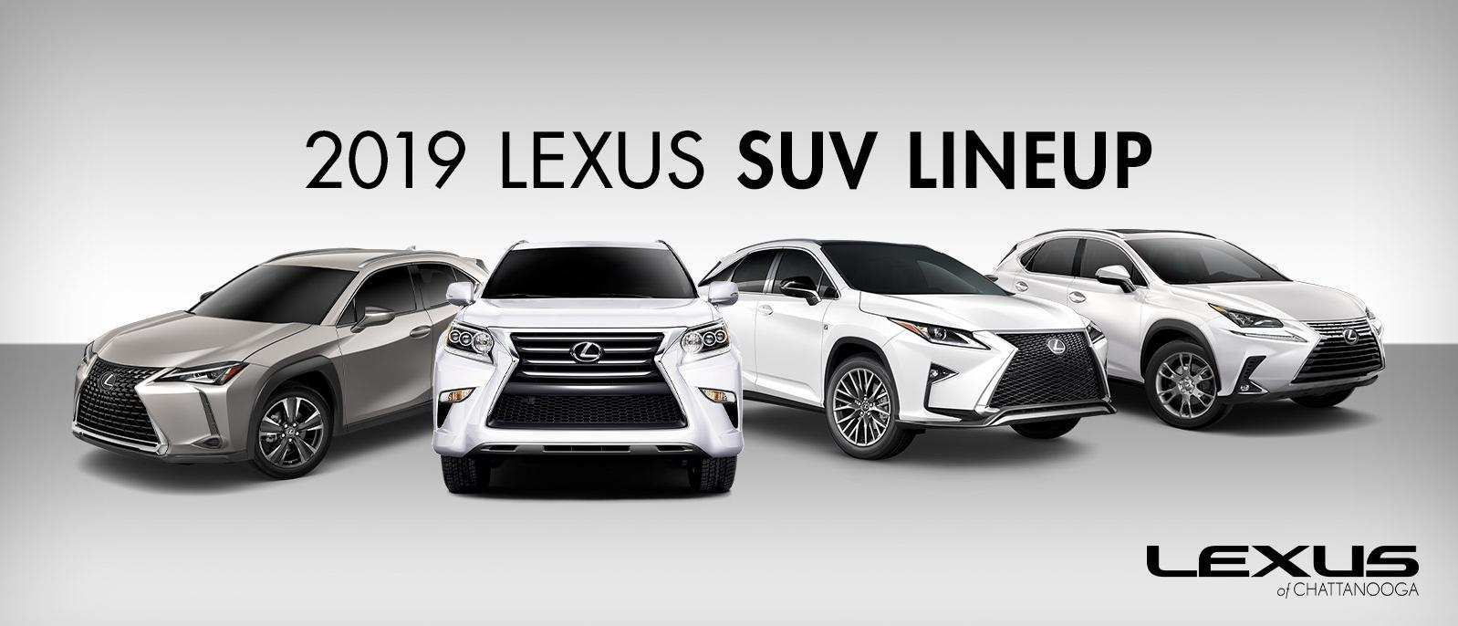 84 Best Review Lexus 2019 Lineup Research New for Lexus 2019 Lineup