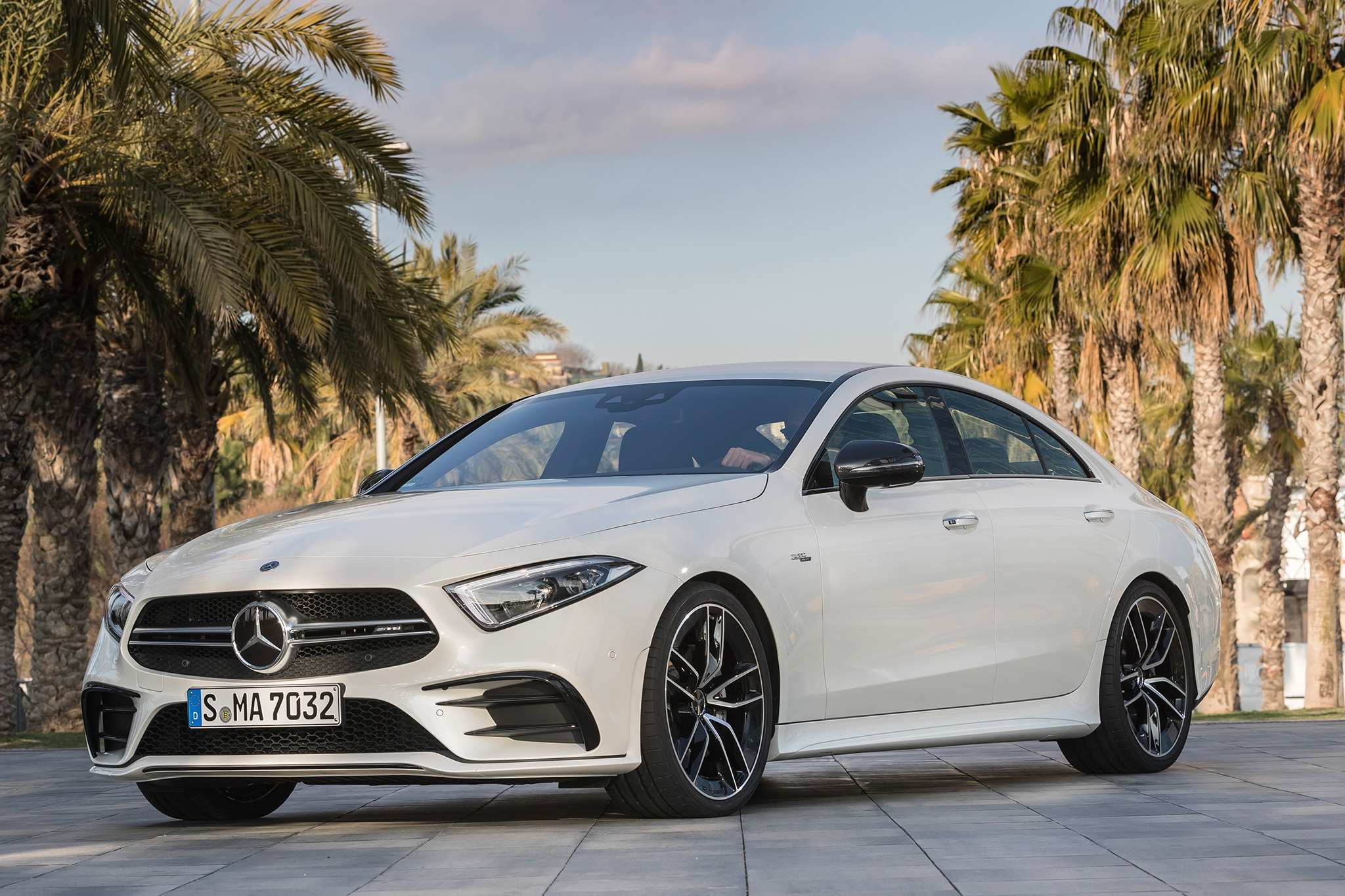 84 Best Review Mercedes 2019 Cls Model by Mercedes 2019 Cls